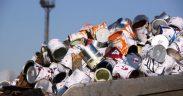 Campanie pentru colectarea deșeurilor periculoase în municipiul Sibiu