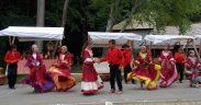 Ziua Internațională a Rromilor sărbătorită la Muzeul Astra