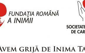 """Fundația Română a Inimii și Societatea Română de Cardiologie organizează la Sibiu """"Zilele Insuficienței Cardiace"""""""