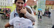 Voluntariat pentru copiii din centrele de plasament din județul Sibiu
