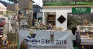 Produsele de Sibiu promovate la târgul gastronomic de la Poznan