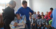 Campanie de conștientizare a sănătății orale în Brădeni, Retiș și Țeline