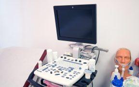 Echipamente noi și performante pentru două secții ale Spitalului Clinic Județean de Urgență Sibiu