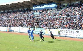 FC Hermannstadt a debutat cu dreptul în Liga I