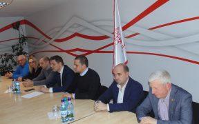 Alegerile pentru șefia PSD Sibiu, amânate până la noi ordine