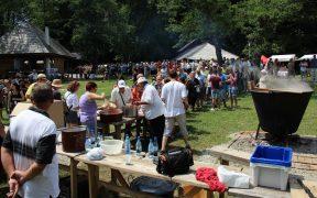 Companiile locale gătesc pentru vizitatorii Muzeului ASTRA