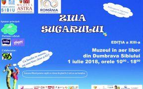 Ziua Sugarului la Muzeul Astra