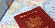 Noi termene de valabilitate pentru pașapoarte