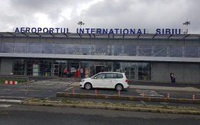 Vara anului 2018 a adus cifre record la Aeroportul Internațional Sibiu