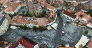 Săptămâna Europeană a Mobilității marcată și anul acesta la Sibiu