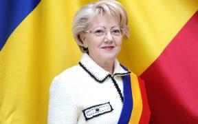 Primarul Sibiului, Astrid Fodor, suspendat din funcție! Prefectul Adela Muntean a semnat ordinul