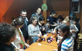 """Social-Democrații sibieni au fost ajutoarele lui Moș Nicolae pentru copiii din cadrul Centrului """"Prichindelul"""""""