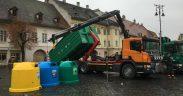 Județul Sibiu va avea un Plan de gestionare a deșeurilor pentru perioada 2019-2025