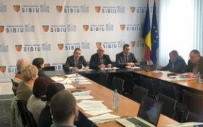Sibiul, judeţul infracţiunilor mărunte