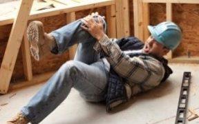 Mai multe accidente de muncă