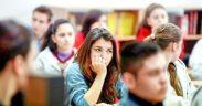 100% s-a înregistrat prezența elevilor sibieni în 15 unități de învățământ