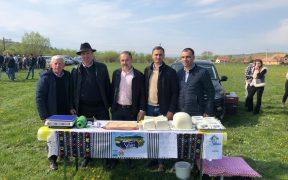 PSD Sibiu: Întâlnire cu ciobanii