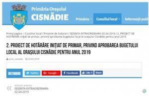 USR Cisnădie se ia la trântă cu Huja
