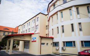 Secția de Urgențe Sibiu se va moderniza cu peste 6,8 milioane lei