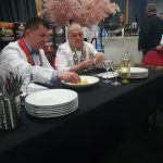 EXCLUSIV FOTO: Competițiile internaționale de Pizza și Paste se desfășoară la Sibiu