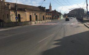 Două femei lovite pe trecere la Mediaș