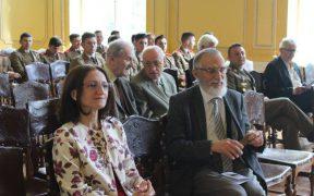 Simpozion: România şi Conferinţa de Pace de la Paris