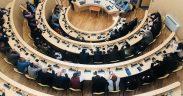 CJ Sibiu lansează apelul de solicitări pentru acordarea ajutorului de stat companiilor aeriene