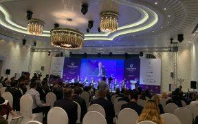 Delegație ROMGAZ la o importantă conferință internațională în Azerbaijan