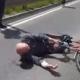 UPDATE: Biciclist accidentat la Mediaș a decedat