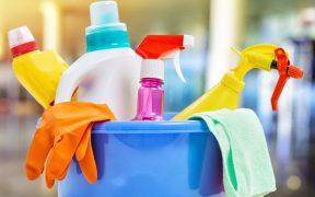 5 sfaturi de la specialiști pentru curățenia casei