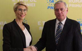 Pactul FDGR - PNL pentru europarlamentare