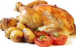 Cum să pregăteşti carne de pui cu puţine calorii