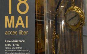 18 Mai: Ziua și Noaptea Muzeelor în Muzeul Național Brukenthal