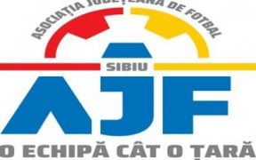 AJF Sibiu face clarificări privind rezultat eronat pe web site la un joc de joc juniori