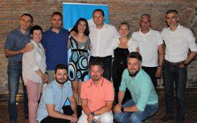 USR Mediaș are un nou birou de conducere