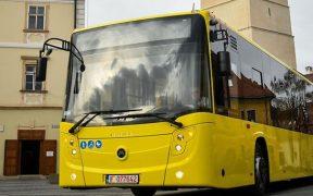Continental dă wi-fi gratuit pe autobuzele Tursib