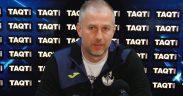 Edi Iordănescu face precizări privind plecarea unor jucători de la Gaz Metan