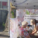 Galerie Foto: Continuă acțiunea de măsurare a stării de sănătate a populației din Mediaș