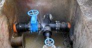 MEDIAŞ: Reabilitare reţea apă potabilă și rețea canalizare menajeră, zona Vitrometan