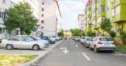 Lucrări de infrastructură în zona Broscărie din Sibiu