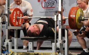 Sibiul găzduiește o nouă ediție a Campionatului European de Powerlifting