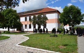 """Stagii Europene de pregătire prentru elevii și profesorii Liceului Tehnologic """"Nicolae Teclu"""" Copșa Mică"""