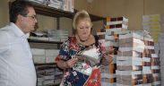 Prefectul Minea a început inspecţiile şcolilor