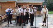 La sfârșitul lunii are loc Festivalul Tarafuri și Fanfare