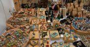 Festival Handmade la Sibiu - Creativitate, relaxare, artizani, shopping alternativ
