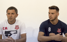 F.C. Hermannstadt întâlnește Dinamo București, în etapa a VII-a, Liga 1