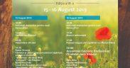 Zilele comunei Șura Mică (15-16 August 2019)