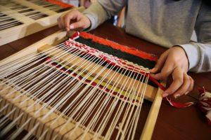 Școala în satul tradițional continuă în Muzeul Astra