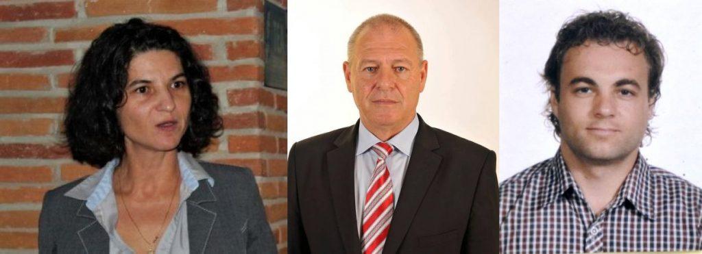 REZULTATE SONDAJ: Pe cine ai alege primar al oraşului Cisnădie?