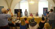 """Proiectul """"Palatul cu două bucătării: experiențe culinare baroc la reședința Guvernatorului Transilvaniei"""""""
